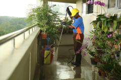 Ensuring liveable spaces
